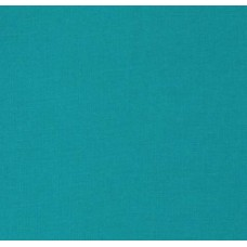 Rayon Apparel Fabric in Turquoise