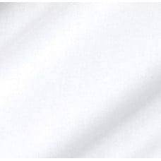 Rayon Apparel Fabric in White