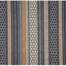 Decorative Stripe Fabric by Tommy Bahama in Natural