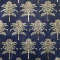Palm Life Outdoor Fabric by Tommy Bahama in Blue