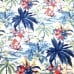 Wind Surfers Indoor Outdoor Fabric in Blue by Tommy Bahama Fabric Traders