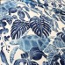 Tortuga Bay Outdoor Fabric by Tommy Bahama in Blue Fabric Traders