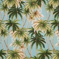 Palms Outdoor Fabric by Tommy Bahama