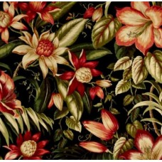 Botanical Glow Indoor Outdoor Fabric by Tommy Bahama Fabric Traders