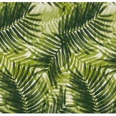 Palms Escape Route in Jade Indoor Outdoor Fabric by Tommy Bahama