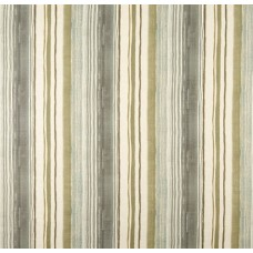 Playa Eterna Stripe Luxe Home Decor Fabric in Shoreline by Tommy Bahama