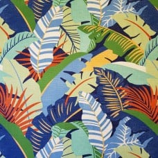 Playa Eterna Palma Linda Luxe Home Decor Fabric in Mangrove by Tommy Bahama
