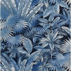 Breeze Surf Outdoor Fabric in Blue by Tommy Bahama