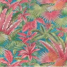 Breeze Surf Outdoor Fabric in Capri by Tommy Bahama Fabric Traders