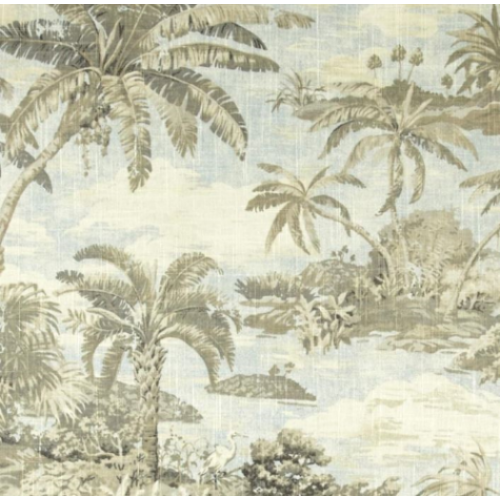 Scenic Beauty Sunsplash Home Decor Fabric By Tommy Bahama | Fabric