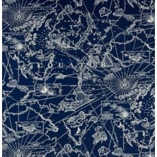 South Seas Outdoor Fabric by Tommy Bahama in Blue Fabric Traders