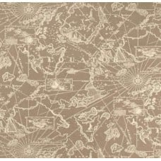 South Seas Outdoor Fabric by Tommy Bahama in Canvas