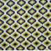 Lantern in Green Cotton Fabric by Tula Pink Fabric Traders