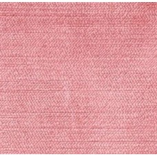 REMNANT - Velvet Luxury Heavyweight Home Decor Solid Upholstery Fabric Rose Pink