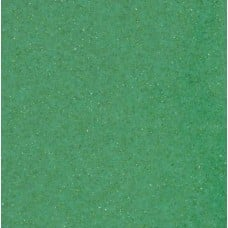 Cut Piece - Vinyl Fabric Sparkle in Green