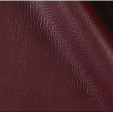 REMNANT - Vinyl Embossed Budget Fabric in Wine (Remnant: 15cm x 135cm) Fabric Traders