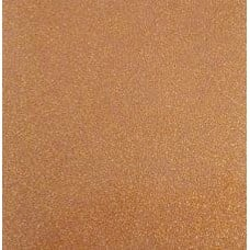Vinyl Fabric Sparkle in Caramel Fabric Traders