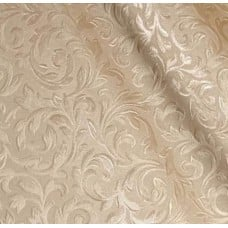 Vinyl Fabric Sparkling Wine Leaf