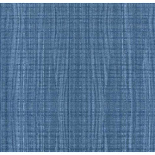 Vinyl Tablecloth Textured Fabric In Blue Fabric Traders
