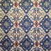 Baltic Castille Outdoor Fabric Sun n Shade by Waverly Fabric Traders