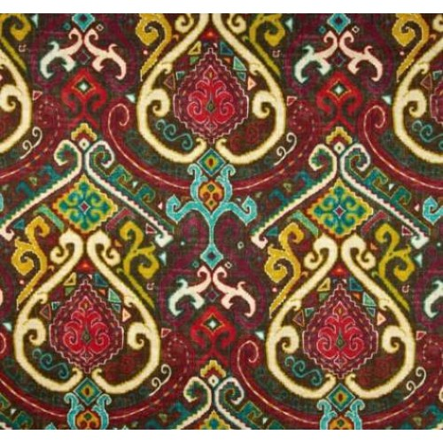 Ancient Echo Gem Home Decor Fabric By Waverly Fabric Traders