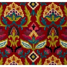 Isadora Fiesta Gem Home Decor Fabric by Waverly