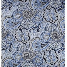 Paddock Shawl Cotton Home Decor Fabric by Waverly