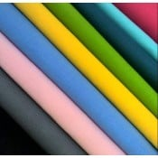 Cotton Colour Solids