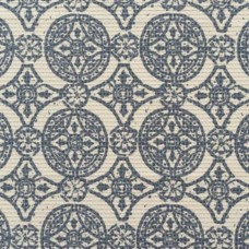 Tuscan Home Decor Fabric Denim