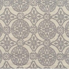 REMNANT - Tuscan Home Decor Fabric Platinum