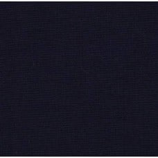 Solid Al Fresco Outdoor Fabric in Deep Navy