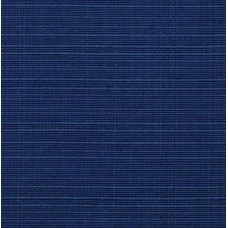 Solid Al Fresco Outdoor Fabric in Pacific Blue