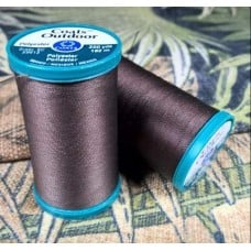 Thread Outdoor Polyester 182m Brown by Coats and Clark