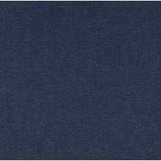 Heavy Brushed Bull Denim Fabric Traditional Dark Blue