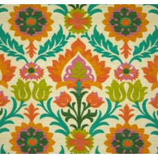 Santa Maria Mimosa Outdoor Fabric by Waverly
