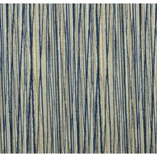 Laurel Bay Stripe Cove Blue Home Decor Fabric