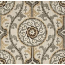 Suzanni Metal Home Decor Fabric by Magnolia