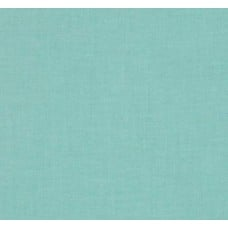 Broadcloth Cotton Couture Fabric in Aqua by Michael Miller