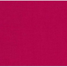 Broadcloth Cotton Couture Fabric in Fuschia by Michael Miller