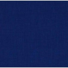 Broadcloth Cotton Couture Fabric in Royal by Michael Miller
