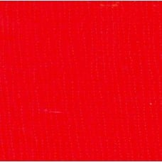 Mexican Oilcloth Laminated Fabric Solid Red