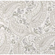 Shannon Home Decor Fabric in Ecru by Premier Prints