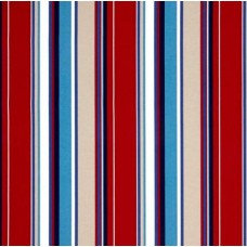 Covert Sailor Striped Indoor Outdoor Fabric