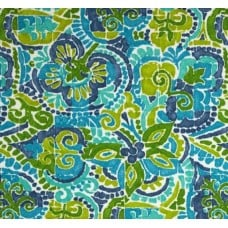 Destiny Caribbean Solarium Indoor Outdoor Fabric