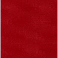 Dyed Solid Red Outdoor Home Decor Fabric