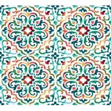Reina Opal Indoor Outdoor Fabric