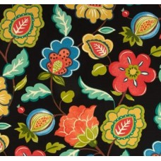 Jovino Floral Outdoor Fabric
