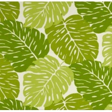 Rainforest Leaves Indoor/Outdoor Fabric