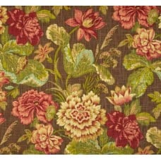 Sonnet Sublime Slub Vintage Home Decor Fabric by Waverly