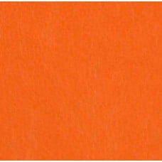 Vinyl Fabric in Orange